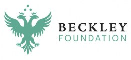 Le logo de la Beckley Foundation