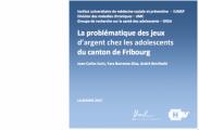 Couverture du rapport Suris 2015