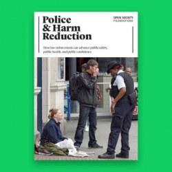 Police & Harm Reduction