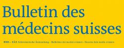 Bulletin des médecins suisses