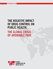 Couverture Rapport GCDP 2015