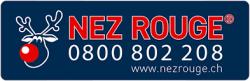 Logo Nez rouge