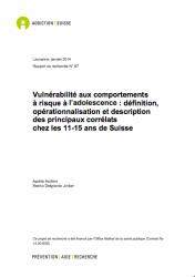 rapport-vulnerabilite-jeunes-2014