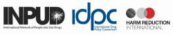 INPUD IDPC Harm Reduction